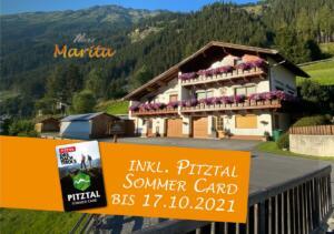 Haus Marita - Sommer