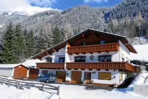 Haus Marita - Winter